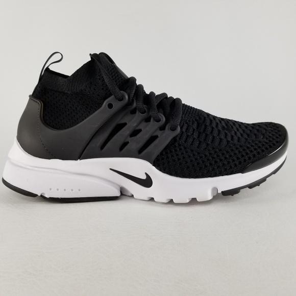 size 40 749fa e5140 Nike Air Presto Flyknit Ultra Women s Shoes 7.5